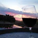 Foto de Spring Valley Vineyard Tasting Room