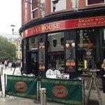 Cornish Bakehouse, Cardiff