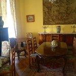 Foto di Chambre et Table d'Hote Le Blason