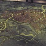 Large spatial view of Strasbourg