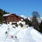 Photo of Bergrestaurant Strela Alp - Schatzalp