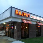 RAJPUT (First Indian Green in Virginia)