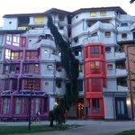 Smurphs buildings