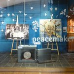 Peacemakers Museum Nelson Mandala Square Johannesburg