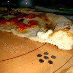 Pizza Regina Margherita Napoletana