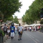 Rue de la Republique 1