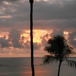 Sunrise from balcony (lanai) PH12...VRBO#134630
