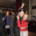 Aulas de tango, uma das atividades oferecidas