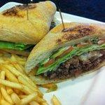 Foto di Ceja's Mexican Diner & Grill