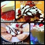 Ceja's Desserts