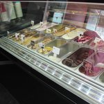 Fresh homemade icecream, simply the best!