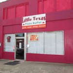 Little Texas pizza Buffet
