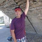 Sous le pont d'Avignon...