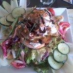 Salade Fanny