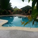 piscinas termales