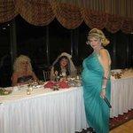 Carmine and Carmell's Wedding Dinner Thearter