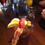 best Bloody Mary ever!!