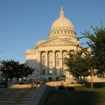 Madison`s Capitol Building