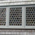 Window in House 3