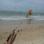 #kiteboarding phuket