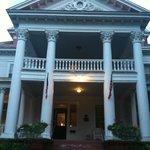 Laurium Manor Inn