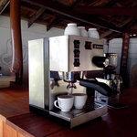 Italy coffee machine