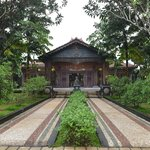 Antique Javanese Building ca. 1800