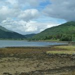 Long Loch - Arrochar - Village Inn pub