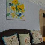 Photo of Apartmenthaus Potsdam-Quartett