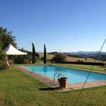 Villa La Lodola Foto