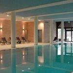 Pool & Wellnessbereich