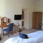 Room 9 - spacious