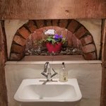 Sink with built in oven!