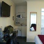 Nice-sized room