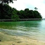beachside at Nongsa Village
