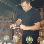 Bar El Cortijo