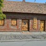 Etno House Dinar
