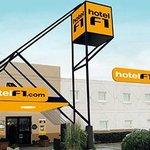 hotelF1 Provins