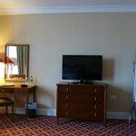 'Ugadale Hotel' Room 4