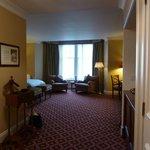 'Ugadale Hotel' - Room 4