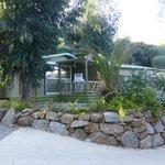 bungalow alizé 8