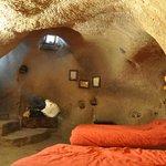 Taş oda