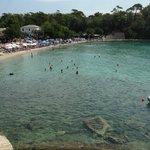 Alyki Beach