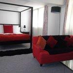 chambre 29