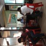 Indian coffee house cochin