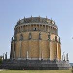Мемориала в честь победы объединенных немецких государств в войнах 1813-1815 годов