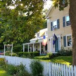 Foto de The Ira Allen House Bed and Breakfast