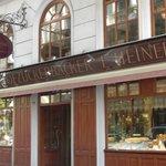 Pasticceria Heiner a Vienna