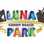 Sunny Beach Luna Park