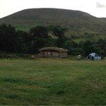Upper Booth farm